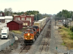 BNSF 5209